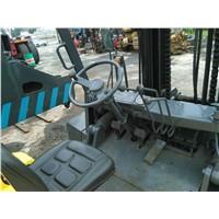 Used TCM 10t Forklift Truck