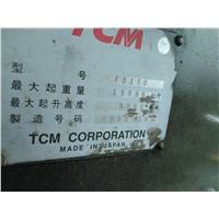 Used TCM 15t Forklift Truck