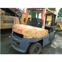 Used TCM 5t  Forklift Truck