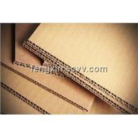 7 Ply Corrugated Carton Sheet