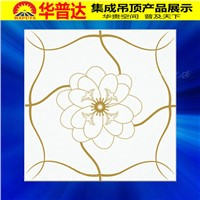 Aluminum Ceiling Board /Metal Ceiling Tile for Decoration (HT-521)