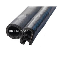 EPDM Rubber sealing strip for windows