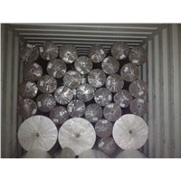 China alibaba polypropylene felt needle punch nonwoven fabric