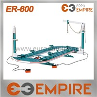 ER-600 Hot sales with CE auto body frame machine/auto body repair machine/frame machine