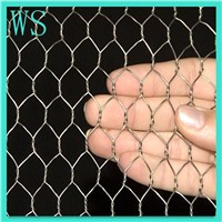 High quality hexagonal wire mesh from China factory