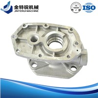 Motorcycle parts precision metal casting