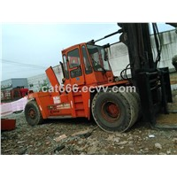 Used Kalmar 45t Forklift