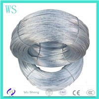electro /hot dipped galvanized iron wire from China supplier