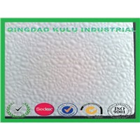 Colorful Pebble Embossed FRP Laminated Sheet