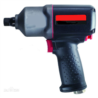 Twin hammer mechanism Air impact wrench