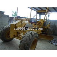 Used Motor Grader Caterpillar 140H