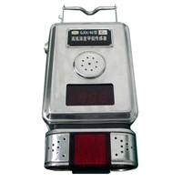 bafang GTH series carbon monoxide sensor for cal mine