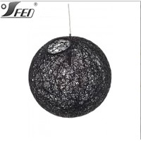 2015 Moooi Random Pendant Lamp linen thread ball lighting
