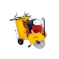 GQR400-A 160mm Hand Held Concrete Cutting Saw