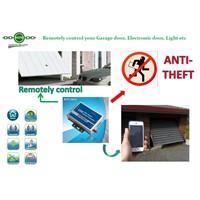 Door controller Automatic door opener Door switch access control system access control system