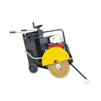 LZCS-500 Concrete Saw with Honda 13HP Gaslione Engine