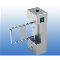 Access Control Vertical Swing Barrier with Proximity Reader  KT213