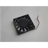 5v dc cooling fan 70mm 70x70x10