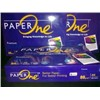 Paper One Brand A4 Copy Paper good price
