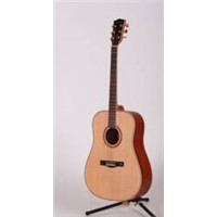zym60 Best Solid Wooden Guitar  Amplifier   Ukulele