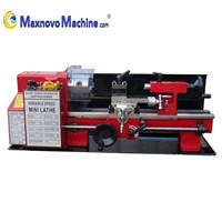 "7"" X 14"" inch High Precision Variable Speed Metal Mini Lathe (Item NO: MM-JC0618)"