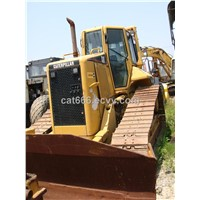 Used CAT D5M Bulldozer
