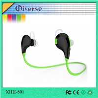 V4.1 Athlete Bluetooth Stereo Earphone XHH-801 (own item) Pair up to 2 Bluetooth devices