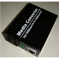 10m/100m Media Converter