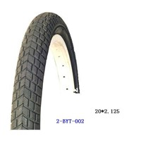 20*2.125 the price of the bicycle tire