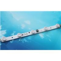 5leds Cree high power led strip rigid bar