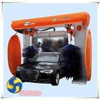 Automatic Gantry car washer
