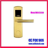orbita hotel key card Lock System