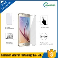 2015 new Tempered Glass Screen Protector For Samsung