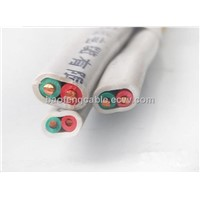300/500V Flat copper wire and cable