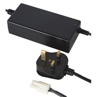 UL listed CE approved 24V 2A transformer for booster pump