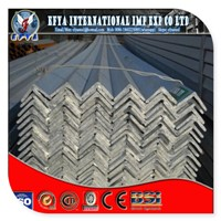 supply galvanized steel angle bars