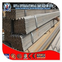 Q235 steel angle bars made in China