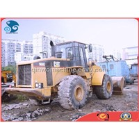 175KW Tractor CAT Used Loader with Good Diesel Engine