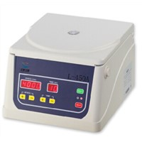L-450A Brushless Motor 15ml Benchtop centrifuge 4500rpm