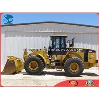 USA Caterpillar Used (966G) Skid Steer Wheel Loader