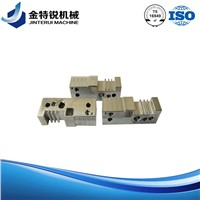 high quality cheap china manufacturing cnc cutting parts