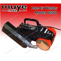 Hot Air PVC Piece Welding Machine