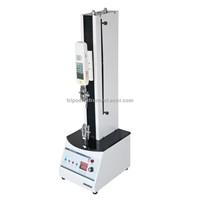 AEL-700-1000N Electric Single Column Vertical Test Machine Push&Pull Gauge
