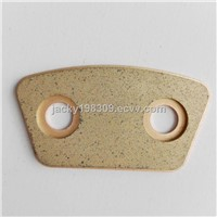 VTS model Racing car replacement ceramic Clutch Button