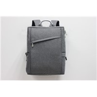 China travel bag with 15.6inch laptop compartment waterproof bag