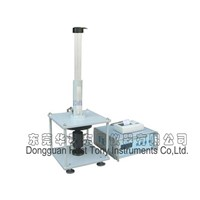 Foam Drop Ball Rebound Resilience Testing Machine TNJ-029