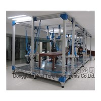Furniture Mechanical Integrated Test Machine TNJ-001