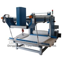 Durability Comprehensive Tester for the surface of mattress TNJ-007