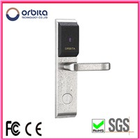 Orbita best selling waterproof  hotel card lock E3041
