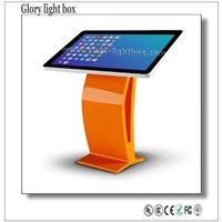 42'' Convenience LCD Advertising Player Touch Screen Player